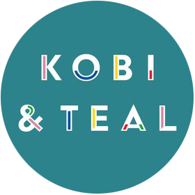 Kobi and Teal